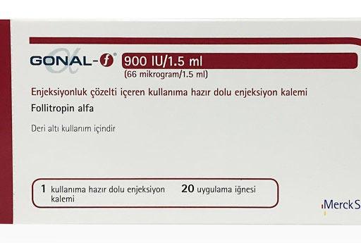 Gonal F 900